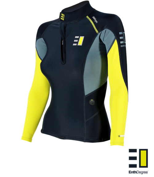 Enth Degree Fiord L/S Paddling Top Women Next Level Kayaking Shop Hobart Coaching Australia Tasmania