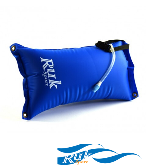 Ruk Inflatable Paddle Float - Dual Chamber - Next Level Kayaking
