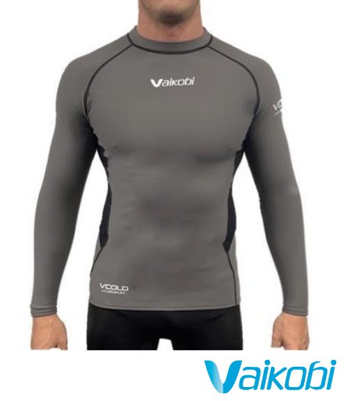 NEW Vaikobi V COLD HYDROFLEX TOP