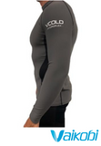 Vaikobi V COLD Hydroflex Paddling Top - Next Level Kayaking Shop - Hobart Australia Tasmania Coaching
