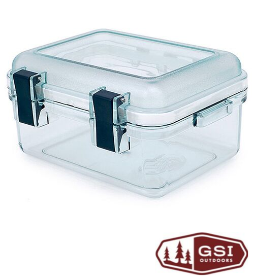 GSI Lexan Utility Box - Medium