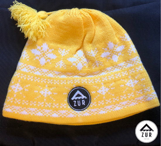Azur Nordic Beanie - Next Level Kayaking - Hobart Australia Tasmania Paddling Winter Apparel