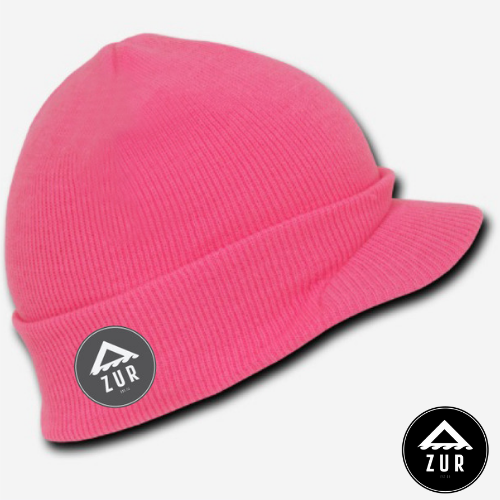 Azur Peak Paddling Beanie Pink - Next Level Kayaking Shop - Hobart Australia Tasmania