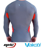 Vaikobi-Epic Limited Edition V COLD L/S BASE LAYER TOP - Next Level Kayaking - Hobart Australia Tasmania Paddling