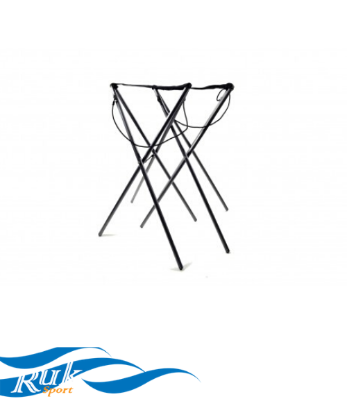 Ruk Boat Storage Trestles - Tall - Next Level Kayaking - Hobart Tasmania Paddling Coaching