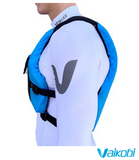 Vaikobi VXP Race PFD - Cyan/Black - Next Level Kayaking - Hobart Tasmania Australia Paddling Coaching Shop