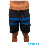 Copy of Vaikobi Paddle Board Shorts - Black/Cyan - Next Level Kayaking - Hobart Tasmania Australia Paddling Coaching Shop