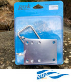 Ruk V-Bar U Bolt Kit - Next Level Kayaking - Hobart Tasmania Australia Paddling Coaching Shop