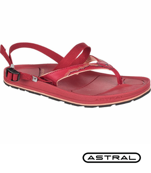 Astral Rosa Flip Flop / Sandal - Women - Next Level Kayaking - Hobart Tasmania Australia Paddling Coaching Shop