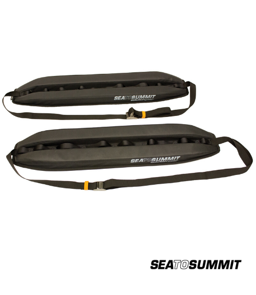 Sea To Summit Traveller Soft Racks - Large