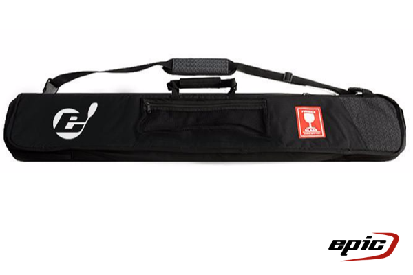 Epic Deluxe Travel Paddle Bag - Next Level Kayaking - Hobart Tasmania Australia Paddling Coaching Shop