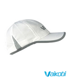 Vaikobi Performance Cap - White