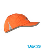 Vaikobi Performance Cap - Fluro Orange