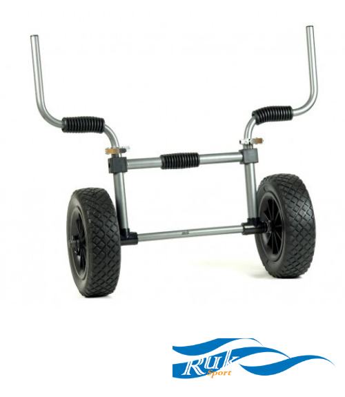Ruk Sand Rat Sit On Top Kayak Trolley
