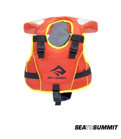 Sea To Summit Resolve Toddler PFD 3-4 years