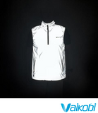 Vaikobi V DRY LIGHTWEIGHT VEST - Reflective - Next Level Kayaking  - Hobart Tasmania Australia - Paddling Coaching Shop
