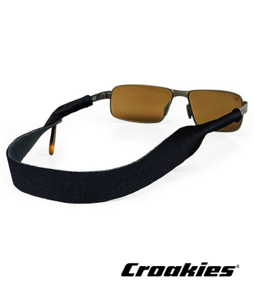 Croakies Basic Solid - Next Level Kayaking - Hobart Tasmania Australia Paddling Coaching Shop