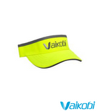 Vaikobi Visor - Fluro Yellow - Next Level Kayaking - Hobart