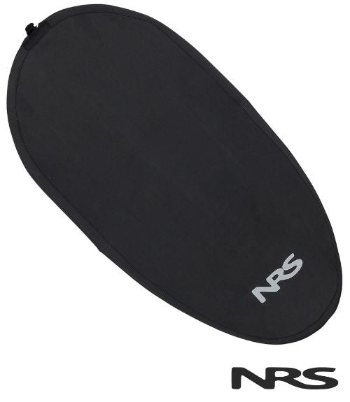 NRS Super Stretch Neoprene Kayak Cockpit Cover