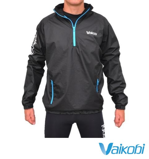 Vaikobi V DRY LIGHTWEIGHT JACKET Next Level Kayaking Tasmania Australia