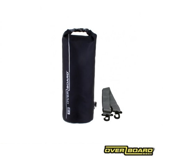 Overboard Waterproof Dry Tube Bag - 12L