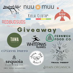 Epic Giveaway for Outdoor Lovers!