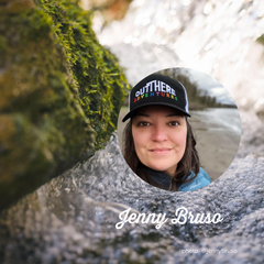 TAKE TIME TUESDAY: Unlikely Hikers with Jenny Bruso