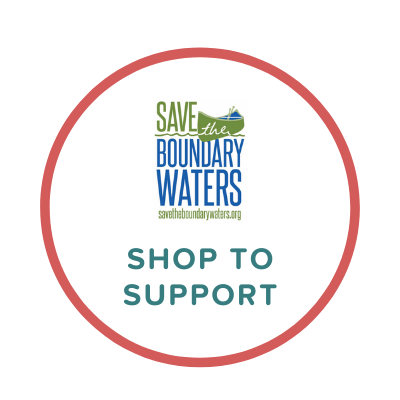 Shop to Support the BWCA