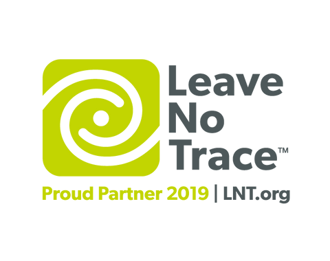 Leave No Trace Partner