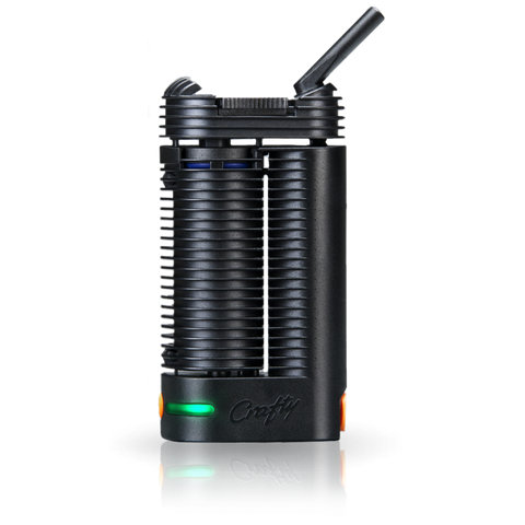 CRAFTY Vaporizer - Vapor smoke shop