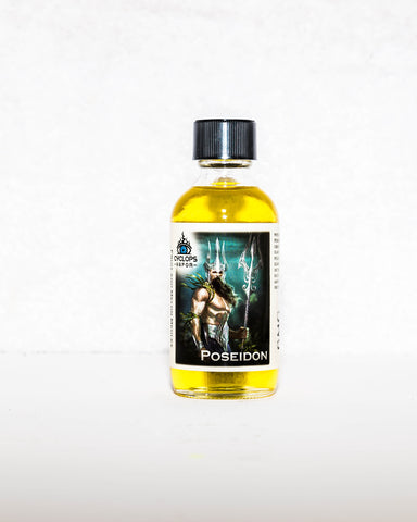 Poseidon by Cyclops Vapor