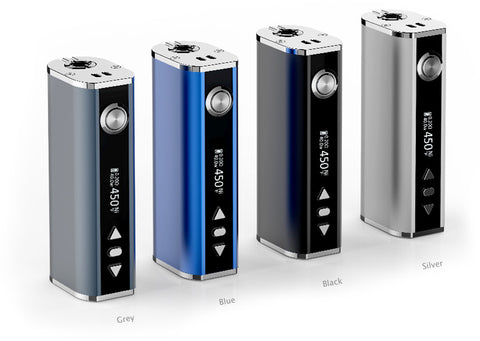 iSmoka Eleaf iStick 40w box mod - Vapor smoke shop