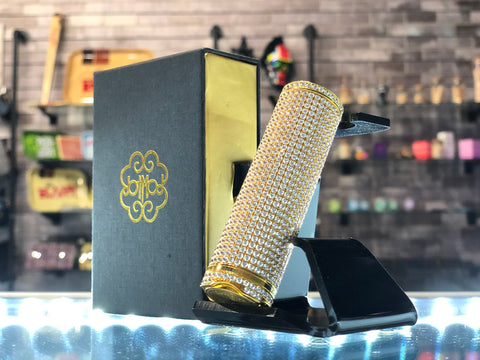 DotMod Dot Bling -limited edition mech mod