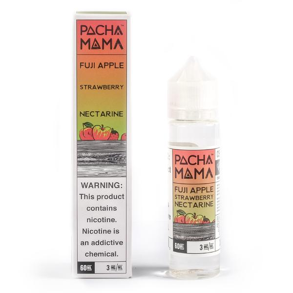 Pacha Mama Fuji Apple by Charlies Chalk Dust