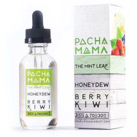 Pacha Mama Mint Leaf by Charlies Chalk Dust