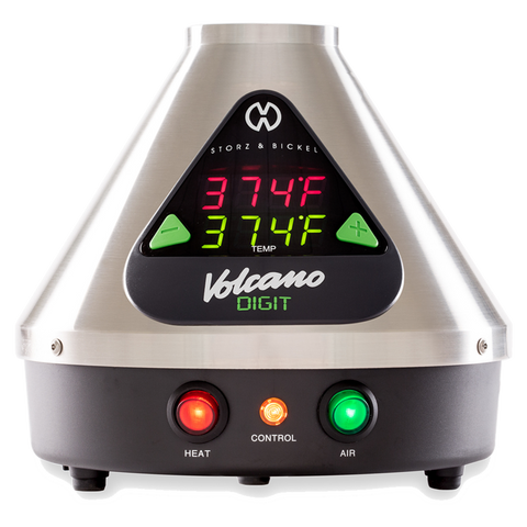 Volcano Vaporizer - Digital - Vapor smoke shop