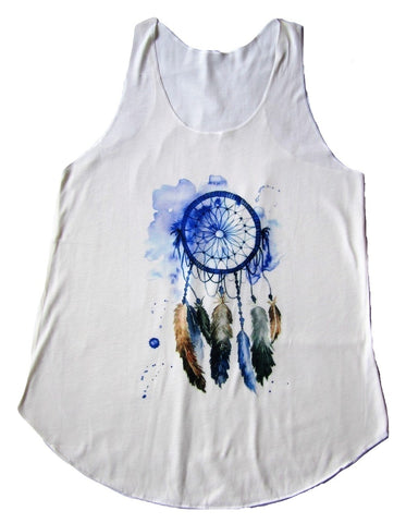 Tank Top - Dreamcatcher