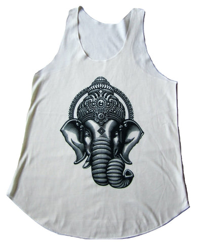 Tank Top - Ganesh