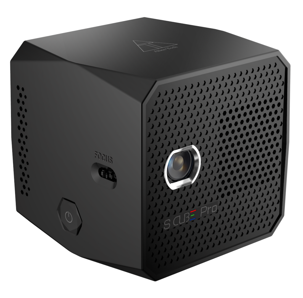 S Cube Pro Projector (Coming Soon - Not Yet Available)