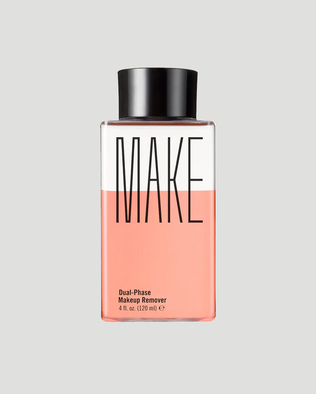 Dual-Phase Makeup Remover