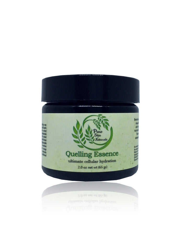 Quelling Essence is an ultimate cellular hydration cream moisturizer