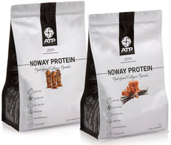 ATP - 100% NOWAY HCP Protein