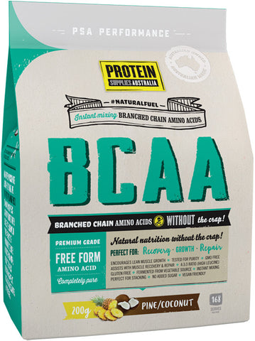 BCAA by Protein Supplies Australia