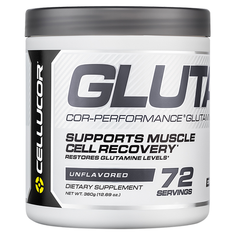 Cor Foundation Glutamine by Cellucor