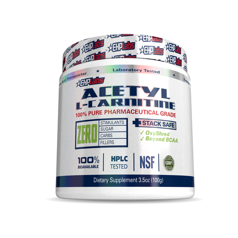 EHP Labs - Acetyl L-Carnitine