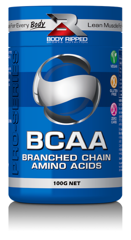 BCAA by Body Ripped