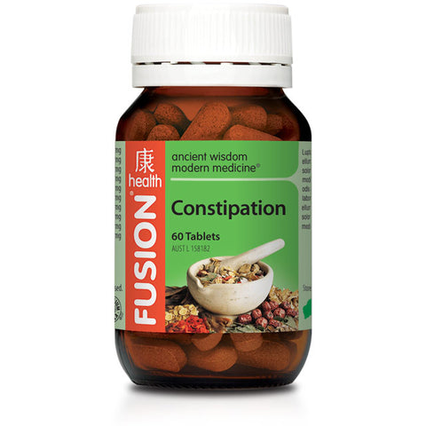 Fusion - Constipation