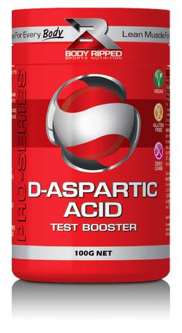 D-Aspartic Acid by Body Ripped