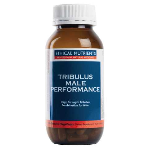 Ethical Nutrients - Tribulus Male Performance