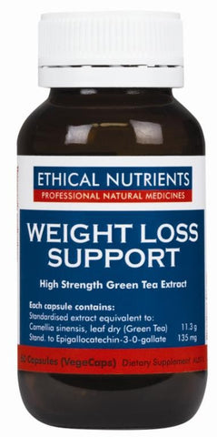 Ethical Nutrients - Weight Loss Support
